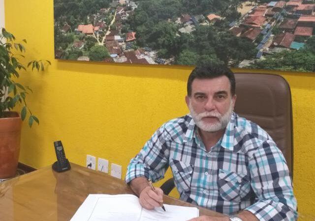 Secretário de governo de Ilhabela,Luiz Lobo faz uma análise da cidade durante a pandemia do novo coronavírus